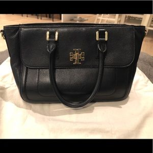 Tory Burch Tote and Wallet